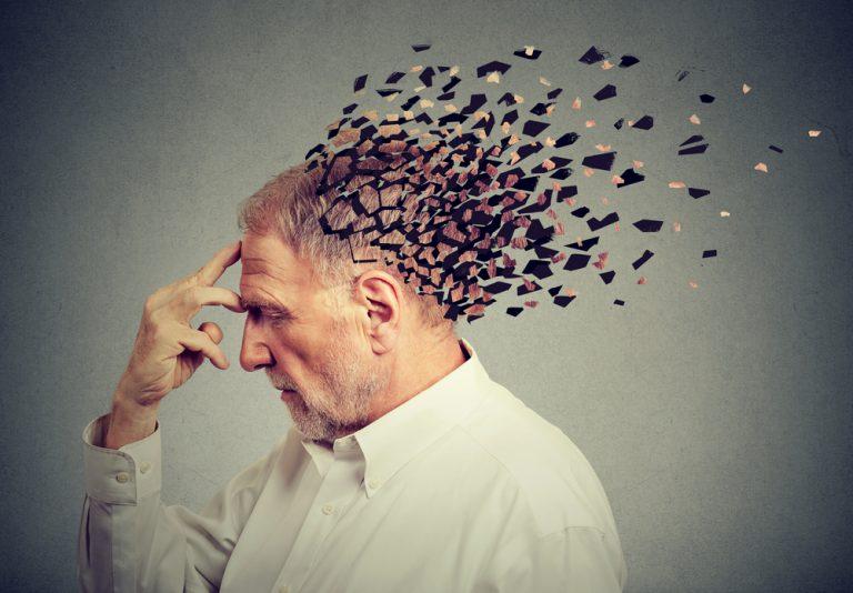 The Gut-Alzheimer's Link